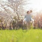 【撮影地:豊平川桜の杜公園】1